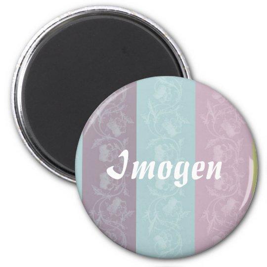 Imogen Magnet
