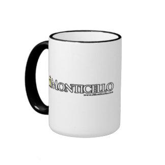 iMonticello Logo Design 2 Mug
