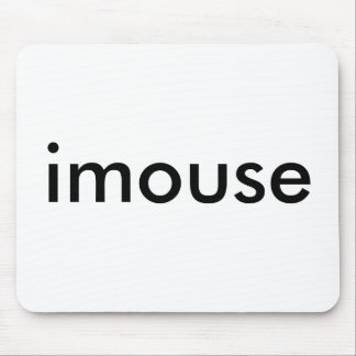 imouse mouse pad