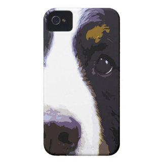 """IMPACT -color- iPhone 4 Case"