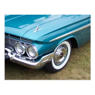 Impala Postvard Postcard