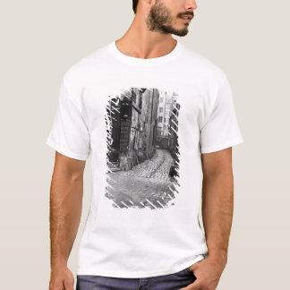 Impasse des Bourdonnais T-Shirt