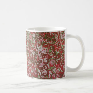 Impatiens-Mug Coffee Mug