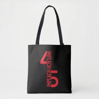 IMPEACH #45 RESIST TOTE BAG