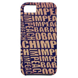 Impeach Barack Obama Case For iPhone 5/5S