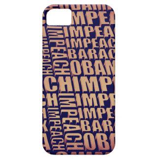 Impeach Barack Obama iPhone 5 Covers