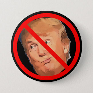 Impeach Donald Trump  Button