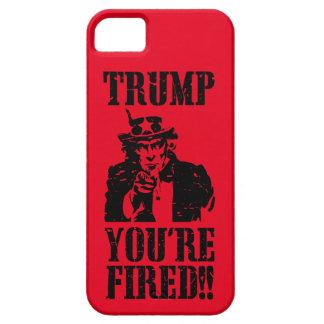 Impeach Donald Trump iPhone 5 Cases
