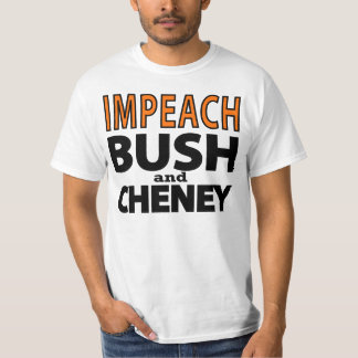 Impeach Orange Revolution2 Tshirt