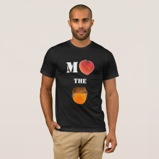 Impeach the Orange American Apparel T-shirt