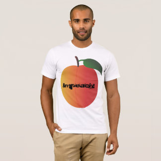 Impeach the Peach! T-Shirt
