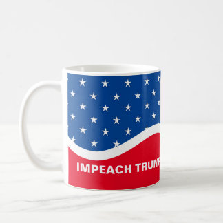 Impeach Trump Coffee Mug