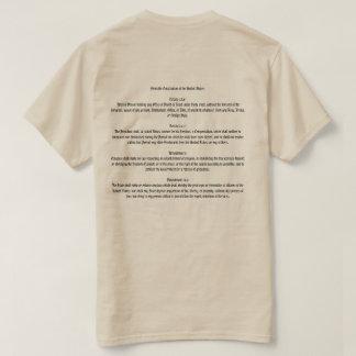Impeach Trump Constitution T-Shirt