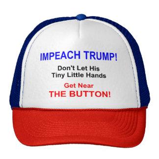 IMPEACH TRUMP Hat