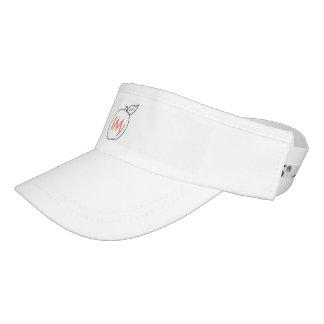 IMPEACH TRUMP VISOR CAP