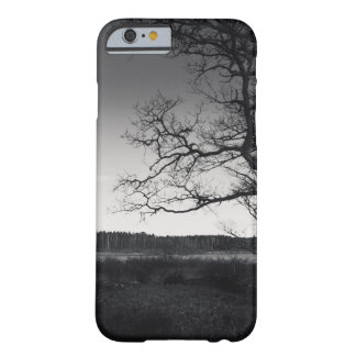 Impediment tree barely there iPhone 6 case