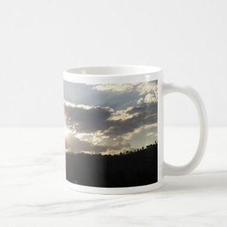 Imperani Sunset Coffee Mug
