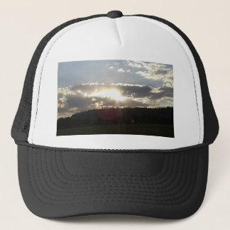 Imperani Sunset Trucker Hat