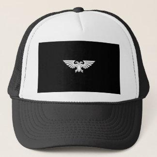 imperial aquila hatt trucker hat
