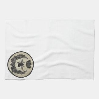 Imperial Bee Tea Towel