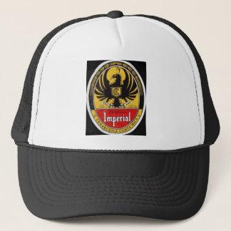 IMperial Cervesa Trucker Hat