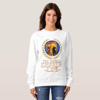 Imperial Empress Basic Sweatshirt