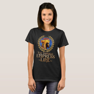 Imperial Empress Basic T-Shirt