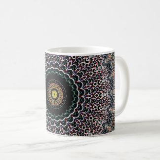 Imperial Mandala Coffee Mug