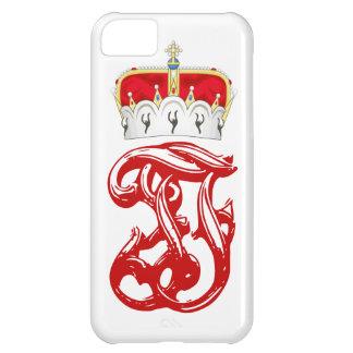 Imperial Monogram of Arch Duke Franz Ferdinand iPhone 5C Case