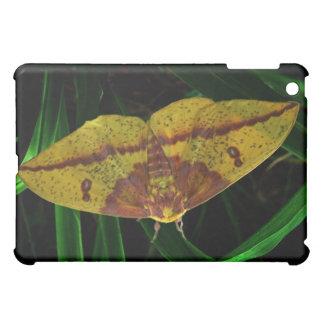 Imperial Moth iPad Case