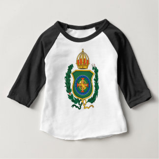 Imperial Personalized Baby T-Shirt