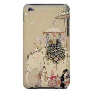 Imperial Procession (colour litho) iPod Touch Case-Mate Case