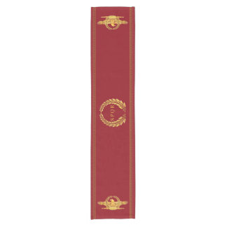 Imperial Roman Table Runner
