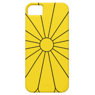 Imperial Seal of Japan - 菊花紋章 Barely There iPhone 5 Case