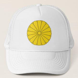 Imperial Seal of Japan - 菊花紋章 Trucker Hat