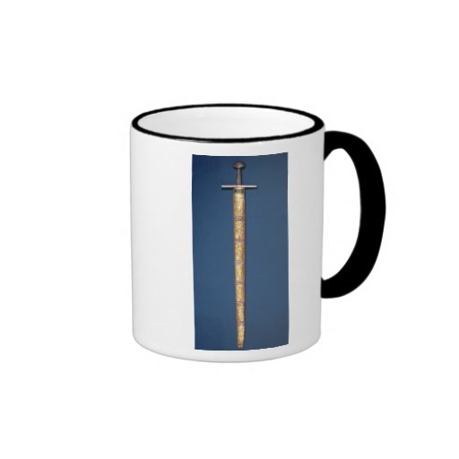 Imperial Sword of the Holy Roman Emperors Mugs