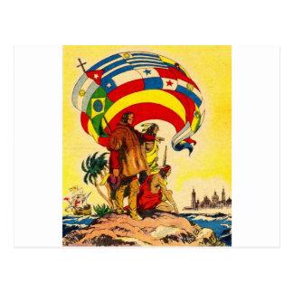 Imperio Postcard