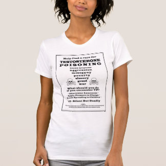 Important Public Service Announcement Tee Shirts