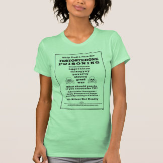 Important Public Service Announcement T-shirts