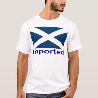 Imported Scottish T-Shirt