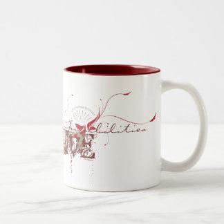 Impossibilities Coffee Mug