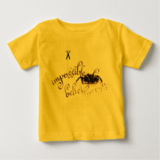 Impossible Believed - Infant T Baby T-Shirt