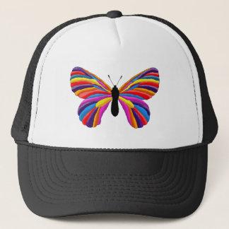 Impossible Butterfly Trucker Hat