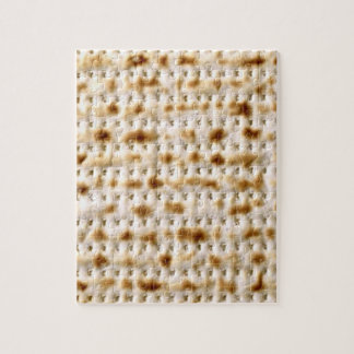 Impossible Puzzle Matzo Pesach (with Tin)