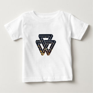 Impossible Solar Geometry 1 Baby T-Shirt