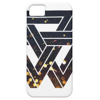 Impossible Solar Geometry 1 Barely There iPhone 5 Case