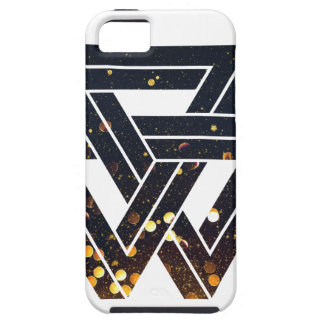 Impossible Solar Geometry 1 iPhone 5 Case