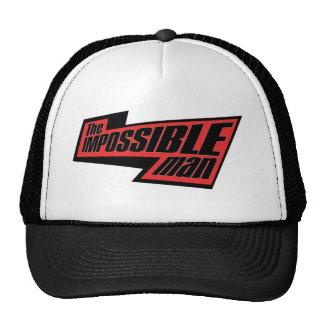 ImpossibleMan Logo Cap
