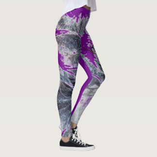 Impossibly Beautiful Leggings