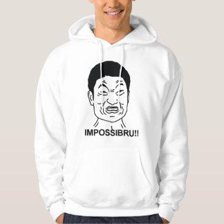 Impossibru Sweatshirt